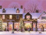 クリスマスタウン(キャンパスジクレ)→在庫なし