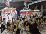 博多松囃子(キャナル前)