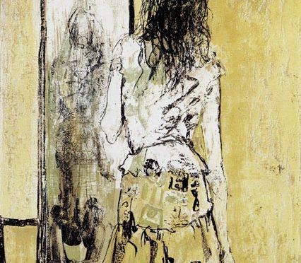 ジャン・ジャンセン「セリーヌ – (1975)」: 婦人シリーズ(LA FEMME, UNE FEMME [ALBUM]