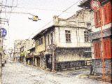 中呉服町商店街