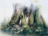 森への祈り(売却済み)