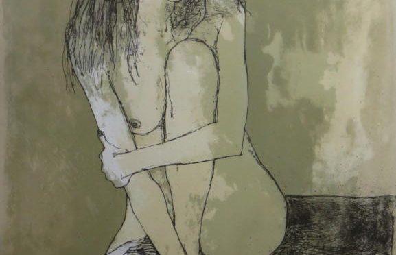 ジャン・ジャンセン「ベティーナ – (1974)」