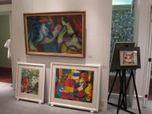 画廊アガティのブログ